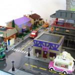 Springfield in Lego 6