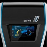 BMW Smart Electric Car Charger 02