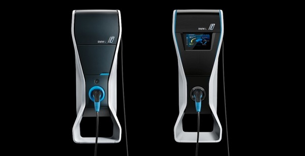 The New Bmw Smart Electric Car Charger Comes With Boosted Performance And Gets Along Quite Nicely Homes Known As I Wallbox Pro This
