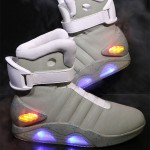 BTTF Shoes 1