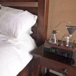 Bariseur Drip Brew Alarm Clock