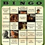 Boardwalk Empire Bingo