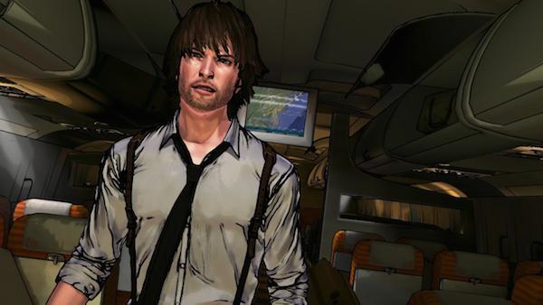 D4 Xbox One image