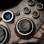 Dishonored Control Pad