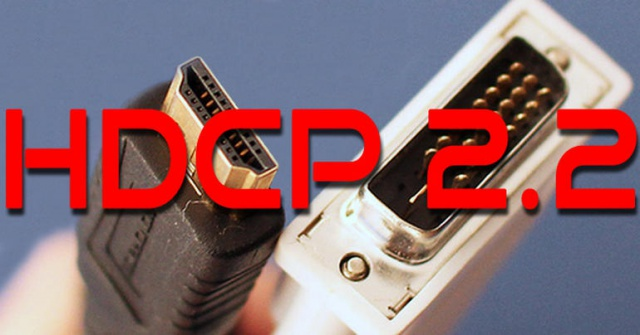 HDCP 2-2