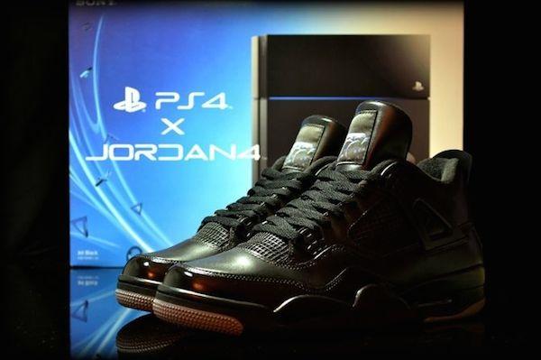 JRDN 4 X PS4 image 2