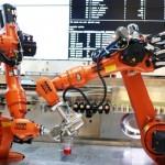Makr Shakr Robot Bartender 03