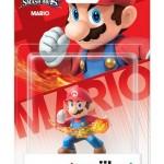 Mario amiibo figure image