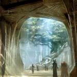 More Asgard