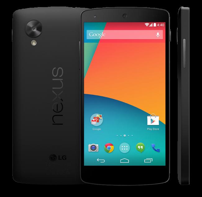 Nexus 6 rumors