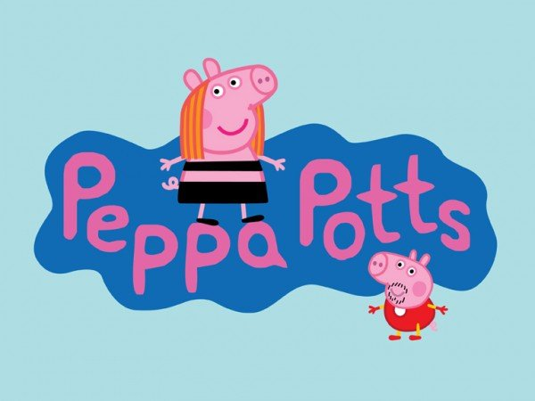 Peppa Potts
