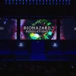 Resident Evil Revelations 2 announcment image