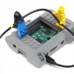 SmartiPi Raspberry Pi 01