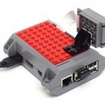 SmartiPi Raspberry Pi 02