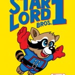 Star Lord Bros.