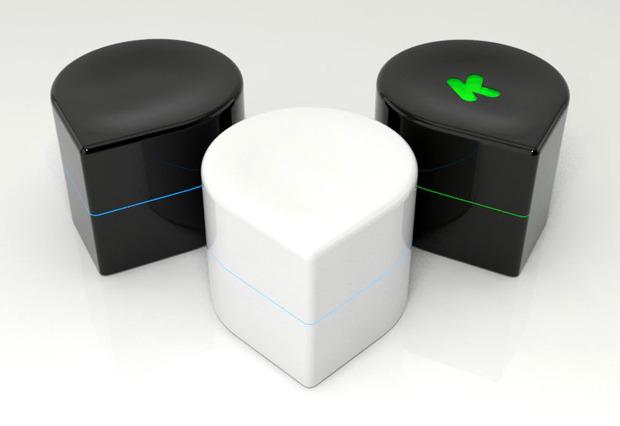 Zuta printer 2