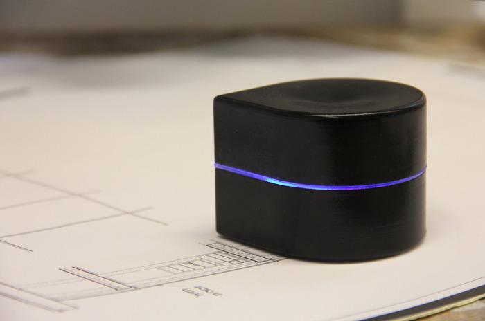 Zuta printer