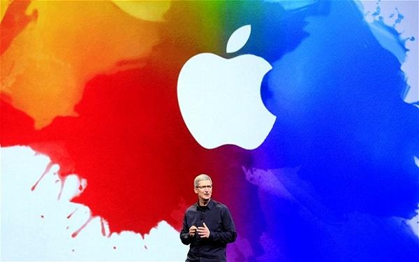 Apple WWDC