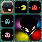BurntPixels Pac-Man Light Box image 3