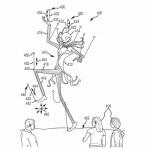 Disney Drone Patent 01