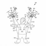 Disney Drone Patent 03