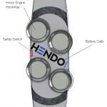 Hendo Hoverboards 2