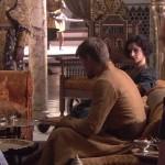 Jaime in Dorne
