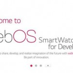 LG webOS Smartwatch 01