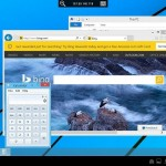 Microsoft Remote Desktop App for Android