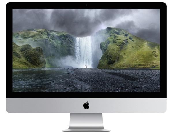 Retina iMac