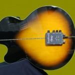 ToneWoodAmp Digital Effects Guitar Amplifier 2