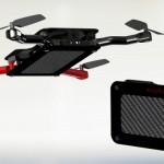 AeriCam Anura Drone 01