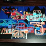 Castlevania Board Game by XsimonbelmontX image 1
