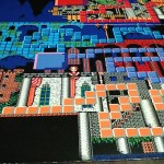 Castlevania Board Game by XsimonbelmontX image 2