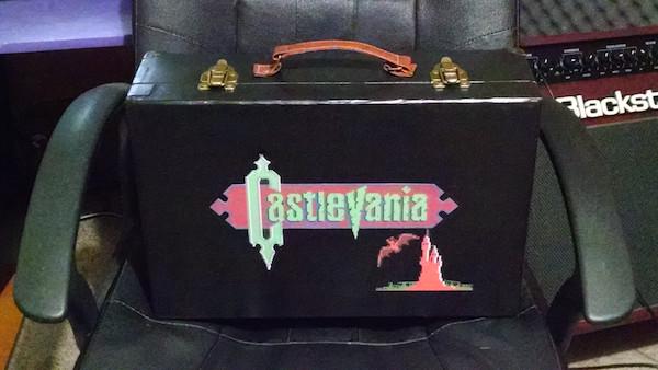 Castlevania Board Game by XsimonbelmontX image 6