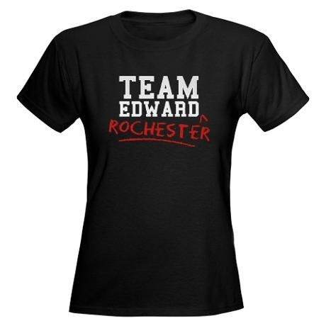 Edward Rochester T