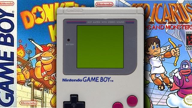 Nintendo Patent Could Bring Game Boy Emulator to Smartphones