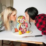 Ralph Wiggum cake 2