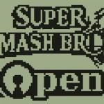 Super Smash Bros TI-83 title image
