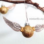The elusive Golden Snitch