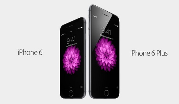 iPhone 6 Plus vs iPhone 6