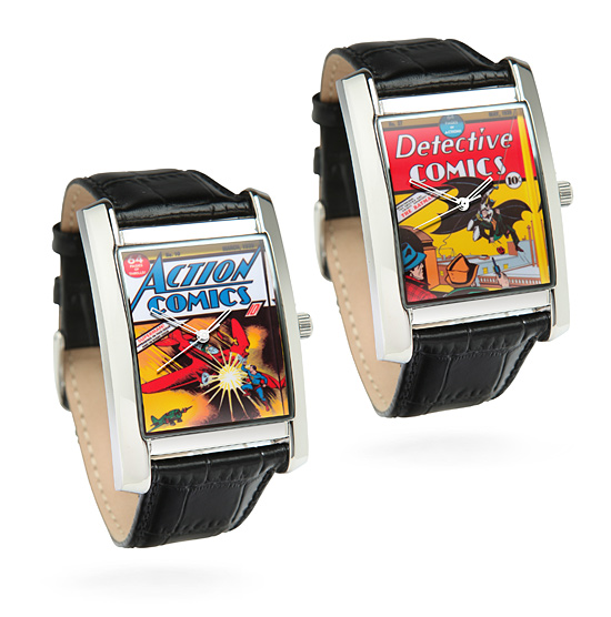 retro_dc_comic_book_watches 2