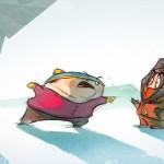 Cartman and Kenny