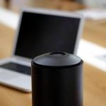 CrazyBaby Mars Levitating Bluetooth Speaker 02