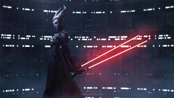 Darth Maleficent