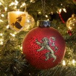 Game of Thrones Christmas 1