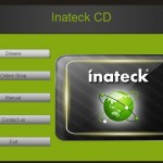 Inateck CD 01