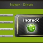 Inateck CD 02