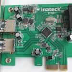 Inateck KT4007 USB 30 PCI-e Card 05