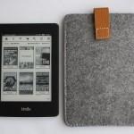 Inateck Kindle Paperwhite Felt Case 01